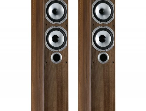 Monitor Audio BR5 Review
