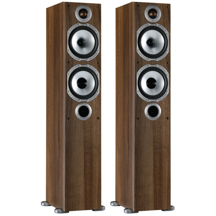 Monitor Audio BR5