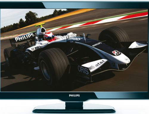 Review: Philips 42PFL5604H 42″ LCD TV