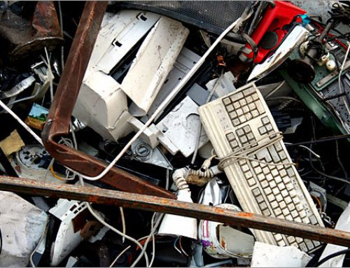Great technologies that are now obsolete