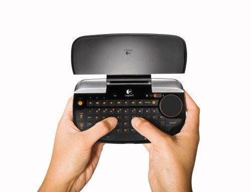 HTPC wireless keyboards