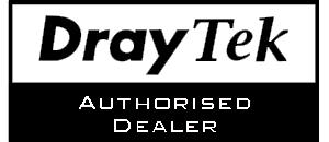 Tea London Limited is an authorised Draytek dealer since 2004